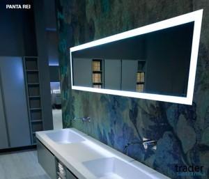 Полностью продуманная коллекции для ванных комнат