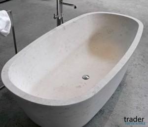 Ванны из натурального камня