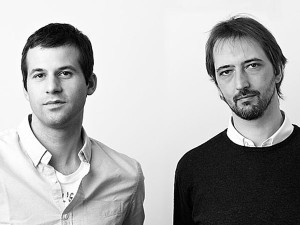 Даниэль Дибиаси (Daniel Debiasi) и Федерико Сандри (Federico Sandri)