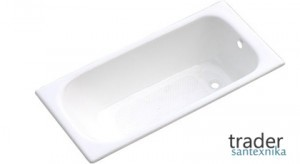 Ванна чугунная Goldman ZYA-38-5