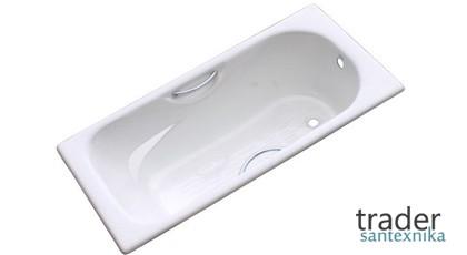 Ванна чугунная Goldman ZYA-9с-5