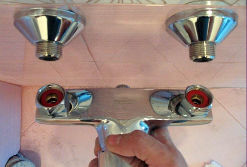 Удлинитель для смесителя ванной купить отечественный смеситель для раковины