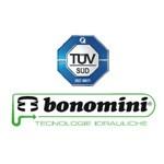 Bonomini, итальянская водосливная арматура