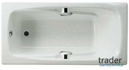 Чугунная ванна Roca Ming, Испания