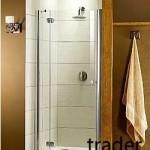 Душевая дверь Torrenta DWJ на длину 1100-1200 мм