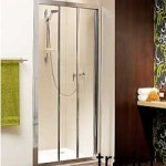 Душевая дверь Treviso DW на длину 1200 мм