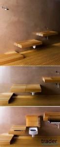 Решения для ванной комнаты