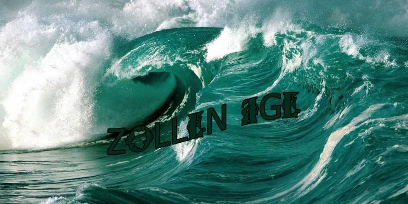 Мы живем в новую эпоху - Эпоху Золлена (Zollen), начала активного продвижения смесителей Zollen