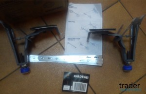 Ножки для стальной ванны KALDEWEI, модель: 5037