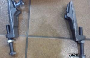 Ножки для чугунной ванны ROCA