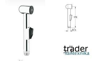 Ручной душ Trigger Spray 30, 1 вид струи, код 27512000