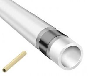 Труба для поверхностного отопления TECEflex PE-MDXc/EVOH/PE-MDXc