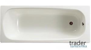Roca Continental народная чугунная ванна , описание, особенности при покупки, отзывы, где купить