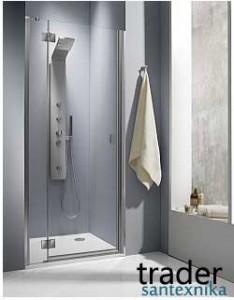 Душевая дверь Essenza DWJ на длину 1100-1200 мм