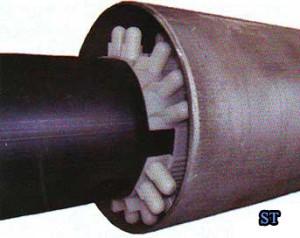 Центровки (скользящие опоры) для труб