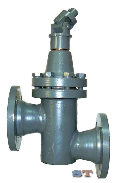Вентиль (клапан) сильфонный 14с17п/ст, 14нж17п/ст