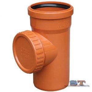 Редукция канализационная